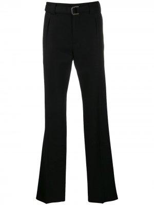 Классические брюки с ремнем Valentino