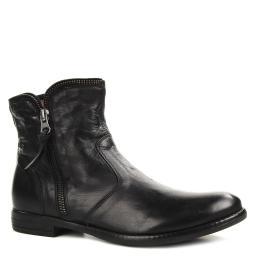 Ботинки P513062D черный NERO GIARDINI
