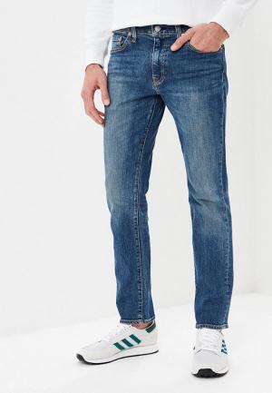 Джинсы Levis® Levi's® 511 Slim Fit. Цвет: синий