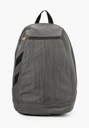 Рюкзак Hummel URBAN SPORTS. Цвет: серый