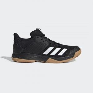 Кроссовки для волейбола Ligra 6 Performance adidas. Цвет: черный