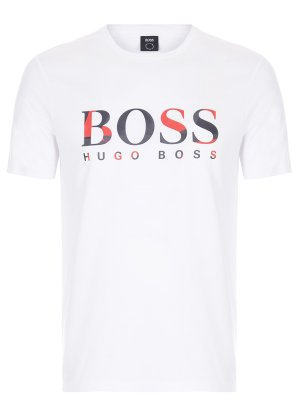 Набор из двух хлопковых футболок BOSS