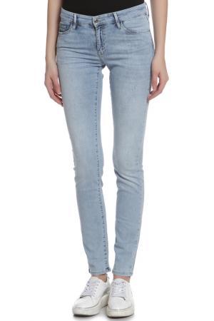 Джинсы Cross Jeanswear Co.. Цвет: голубой