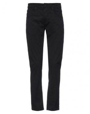 Повседневные брюки HAMAKI-HO. Цвет: черный