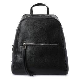 Рюкзак 9230 черный GIANNI CHIARINI