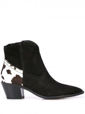 Ботинки Senica Dolce Vita. Цвет: черный