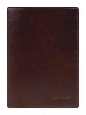 Обложка для паспорта Baron