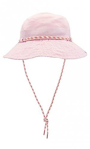 Панама Rag & Bone. Цвет: розовый