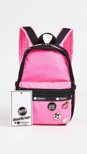 X Baron von Fancy Mini Backpack LeSportsac