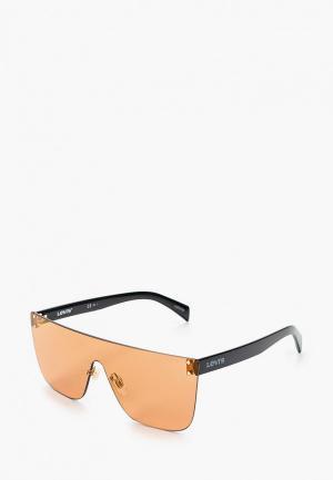Очки солнцезащитные Levis® Levi's® LV 1001/S L7Q. Цвет: черный