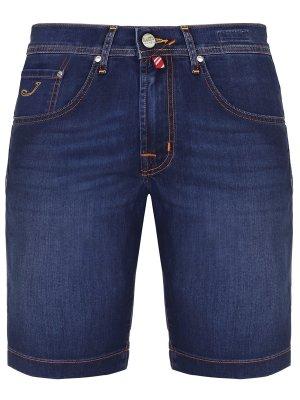Шорты джинсовые JACOB COHEN