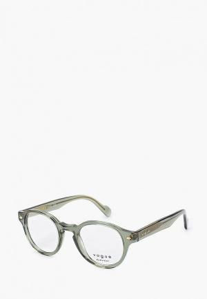 Оправа Vogue® Eyewear VO5332 2821. Цвет: зеленый