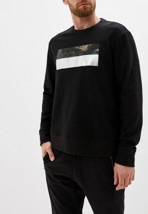 Свитшот Michael Kors. Цвет: черный