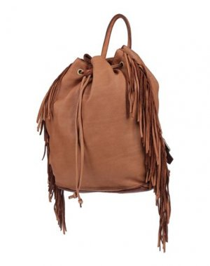 Рюкзаки и сумки на пояс CATERINA LUCCHI. Цвет: желто-коричневый