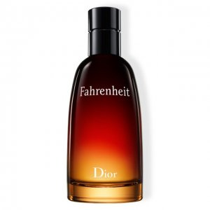 Туалетная вода Fahrenheit Dior. Цвет: бесцветный