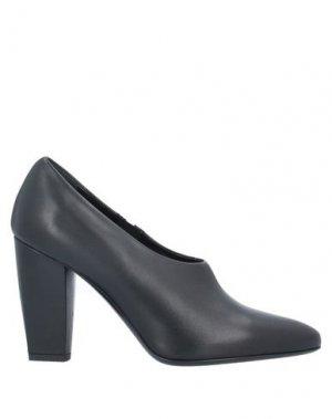 Ботинки TIFFI. Цвет: черный