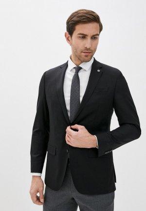 Пиджак Henderson. Цвет: черный