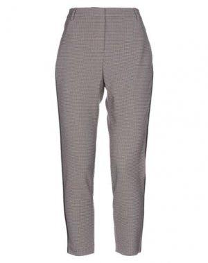 Повседневные брюки FIVEUNITS. Цвет: светло-коричневый