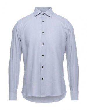 Pубашка HAVANA & CO.. Цвет: светло-серый