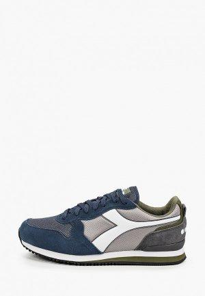 Кроссовки Diadora T3 M Sportswear. Цвет: разноцветный