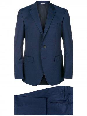 Two-piece formal suit LANVIN. Цвет: синий