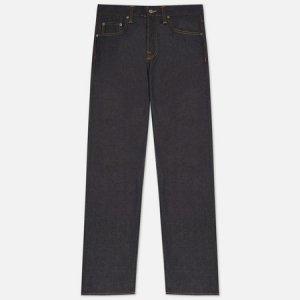 Мужские джинсы ED-39 Yoshiko Left Hand Denim 12.6 Oz Edwin. Цвет: синий