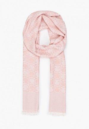 Палантин Furla FUTURA. Цвет: розовый