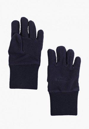 Перчатки Maximo. Цвет: фиолетовый