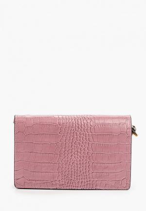 Сумка Lamania. Цвет: розовый