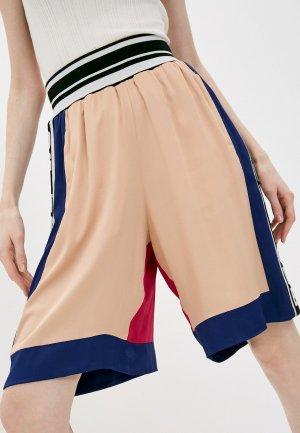 Шорты Dolce&Gabbana. Цвет: разноцветный