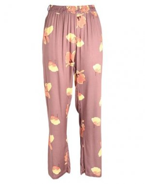 Пижама FEMILET. Цвет: светло-коричневый