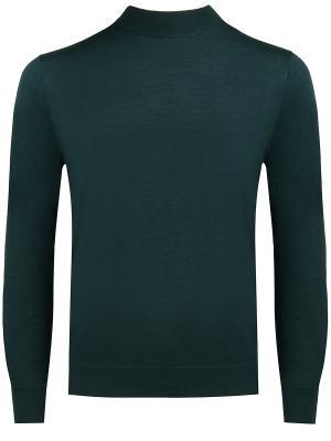 Шелковая блуза GRAN SASSO