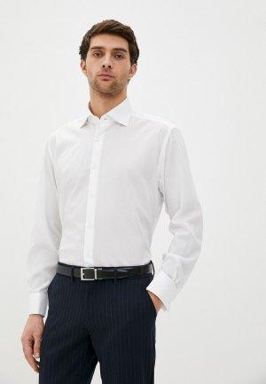 Рубашка Kanzler. Цвет: белый