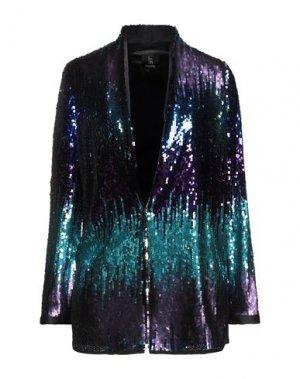 Пиджак HANITA. Цвет: бирюзовый