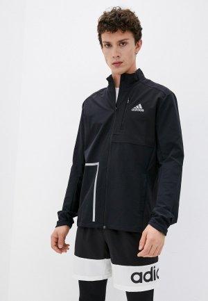 Тайтсы adidas OTR LONG TGT M. Цвет: черный