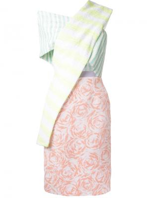 Платье Intersect Edeline Lee