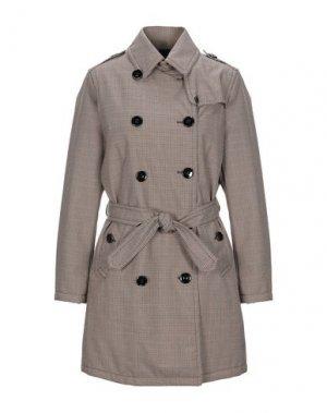 Пальто AT.P.CO. Цвет: бежевый
