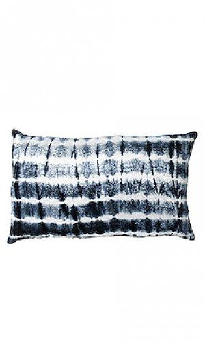 Подушка NFC Pillows. Цвет: синий