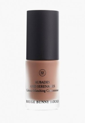 Консилер Rouge Bunny Colour-Matching Concentrate aubades and serenades, 075 тон-sonnet, 15 мл. Цвет: коричневый
