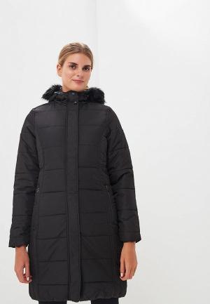 Куртка утепленная Regatta Fermina II. Цвет: черный