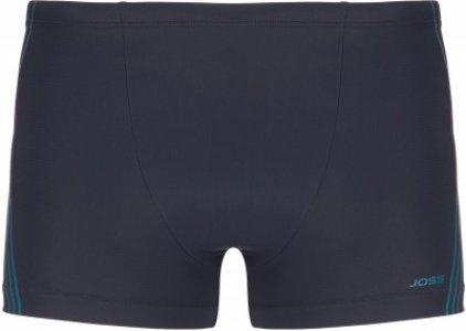 Плавки-шорты мужские , размер 54 Joss. Цвет: синий
