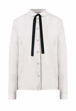 Блуза Finn Flare. Цвет: белый