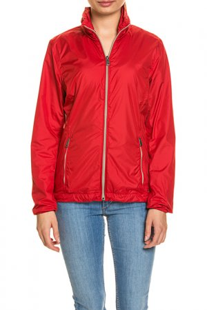 Jacket Napapijri. Цвет: red