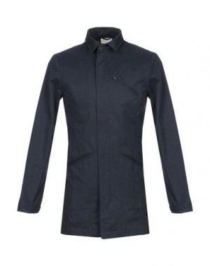 Куртка CASUAL FRIDAY by BLEND. Цвет: темно-синий