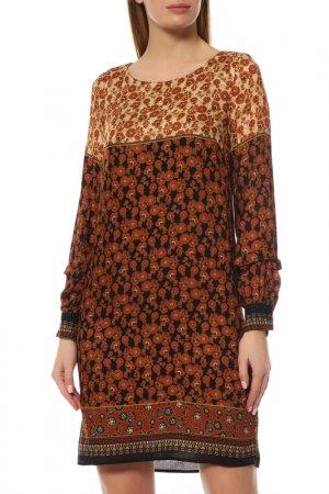 Платье Disetta. Цвет: 480