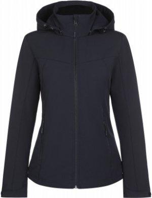 Куртка софтшелл женская Boise, размер 44 IcePeak. Цвет: синий