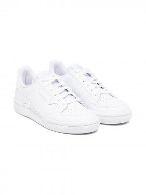 Continental 80 sneakers adidas Kids. Цвет: белый