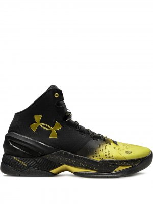 Кроссовки UA Curry B2B Pack Under Armour. Цвет: черный
