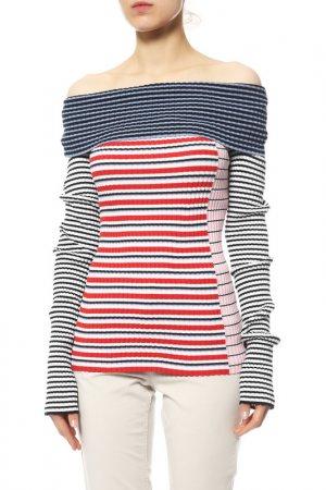 Пуловер MSGM. Цвет: 88