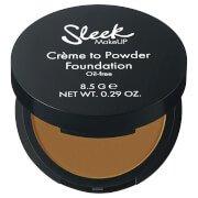 Кремовая тональная основа MakeUP Creme to Powder Foundation 8,5 г (различные оттенки) - C2P14 Sleek